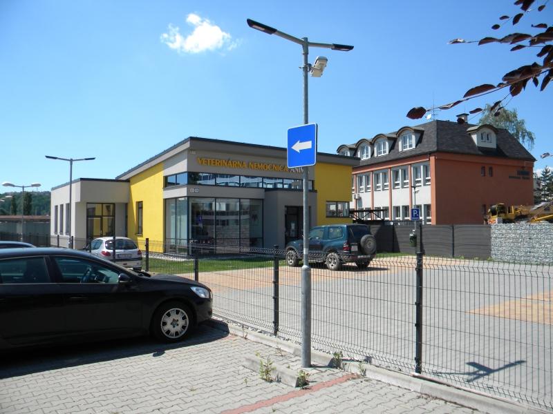 ANIMA Žilina, Iskra 2