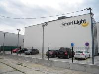 Areál Smart Light Bratislava
