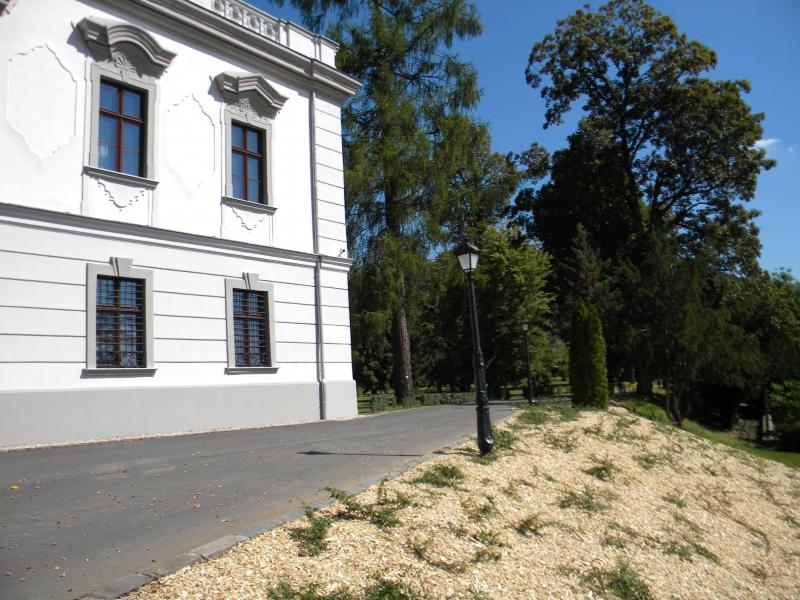 GINO Park Palace Orlové 1