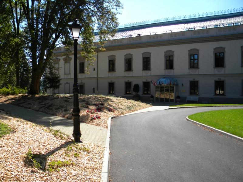 GINO Park Palace Orlové 3