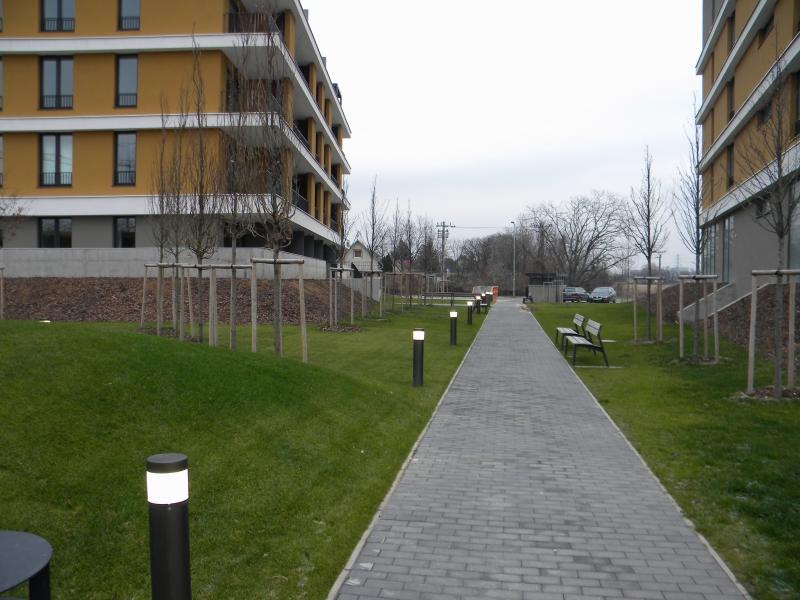 Nový Ružinov Bratislava 4