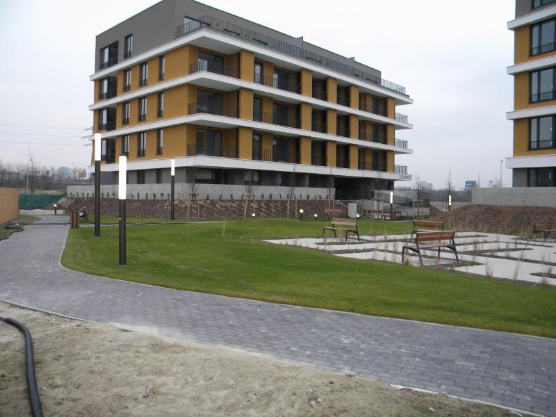 Nový Ružinov Bratislava 6