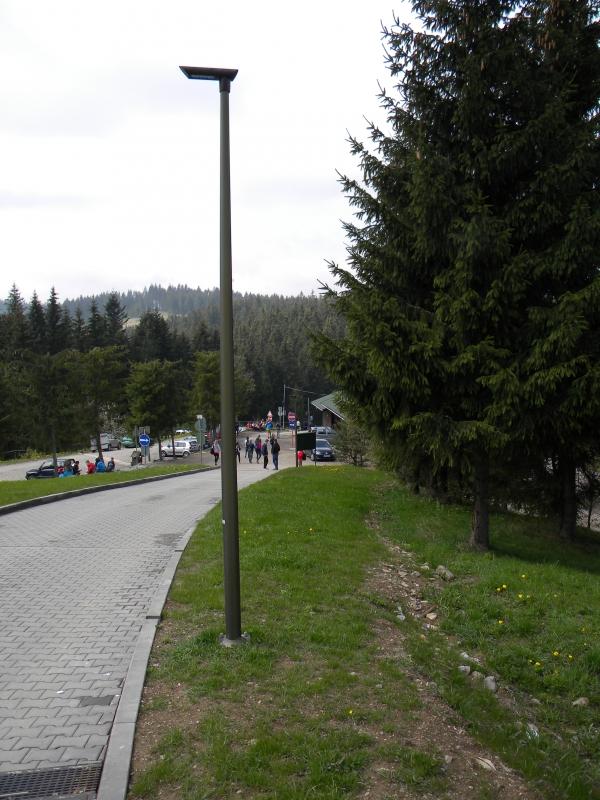 Pútnické miesto Hora Živčáková kostol Panny Márie 2