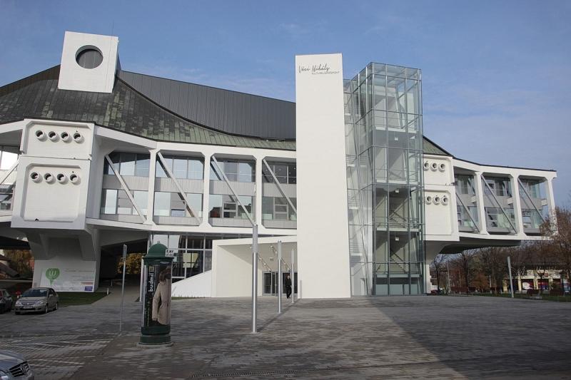 Váci Mihály Művelődési Központ Nyíregyháza